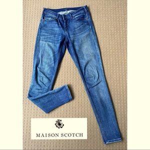 Scotch & Soda Maison Scotch skinny Jeans W27 L32